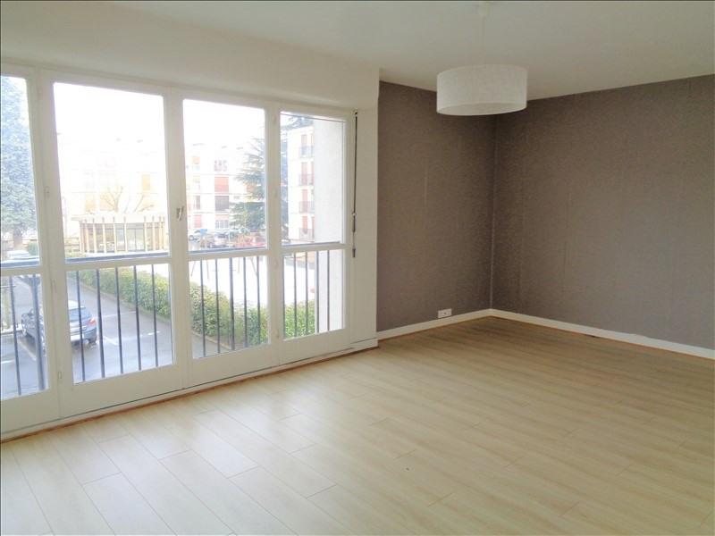Sale apartment La chapelle st mesmin 89000€ - Picture 1