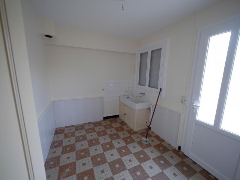 Rental house / villa Villamblard 450€ CC - Picture 1