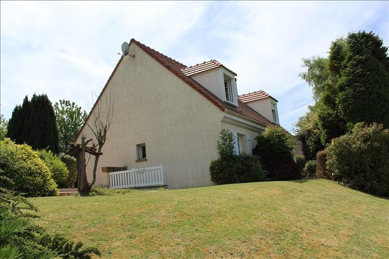 Sale house / villa Nanteuil les meaux 417000€ - Picture 2