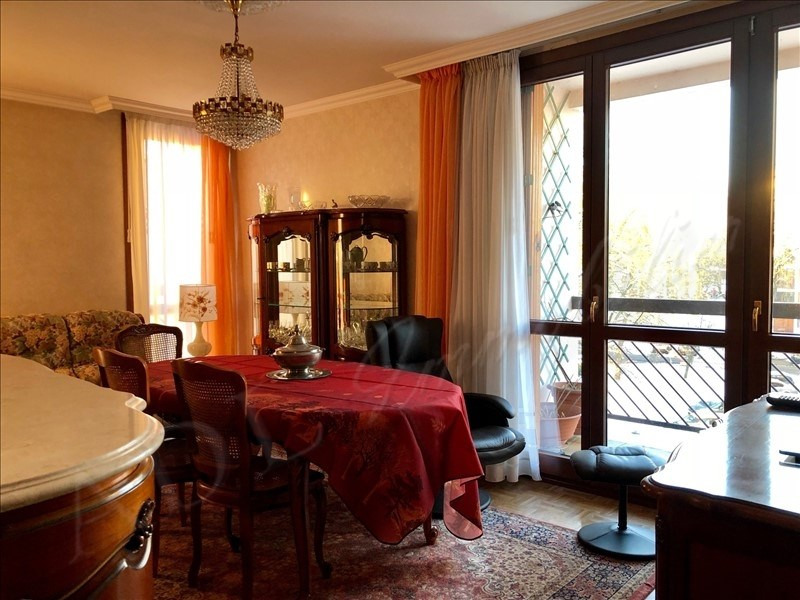Vente appartement Chantilly 220 000€ - Photo 1