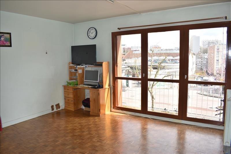 Vente appartement Bagnolet 210000€ - Photo 1