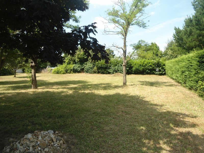 Vente terrain St vincent sur jard 66500€ - Photo 2