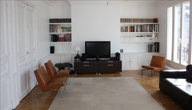 Vente de prestige appartement Paris 2ème 1442000€ - Photo 2
