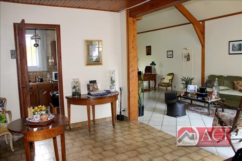 Vente maison / villa Deuil la barre 480000€ - Photo 2