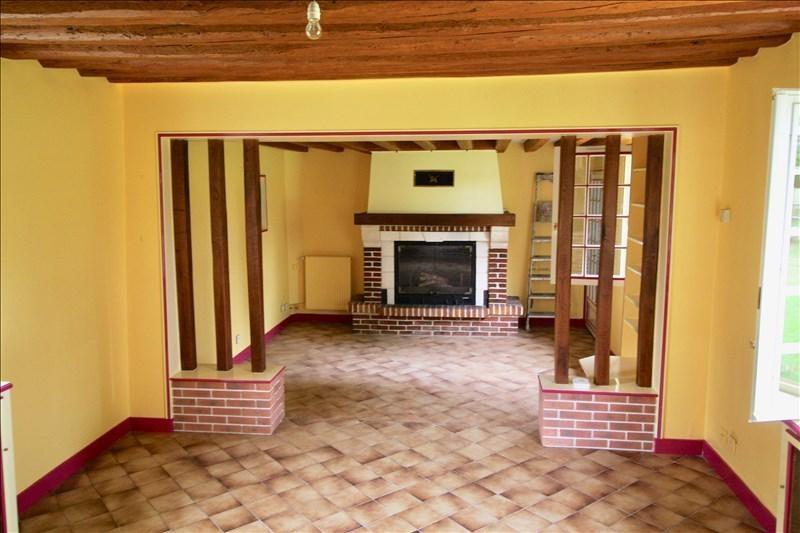 Vente maison / villa Rugles 149000€ - Photo 3