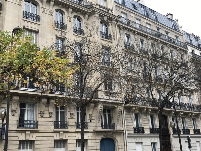 Vente appartement Paris 17ème 765 000€ - Photo 2