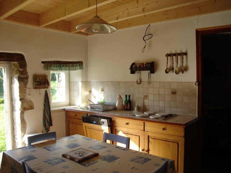 Sale house / villa Goulien 162130€ - Picture 5