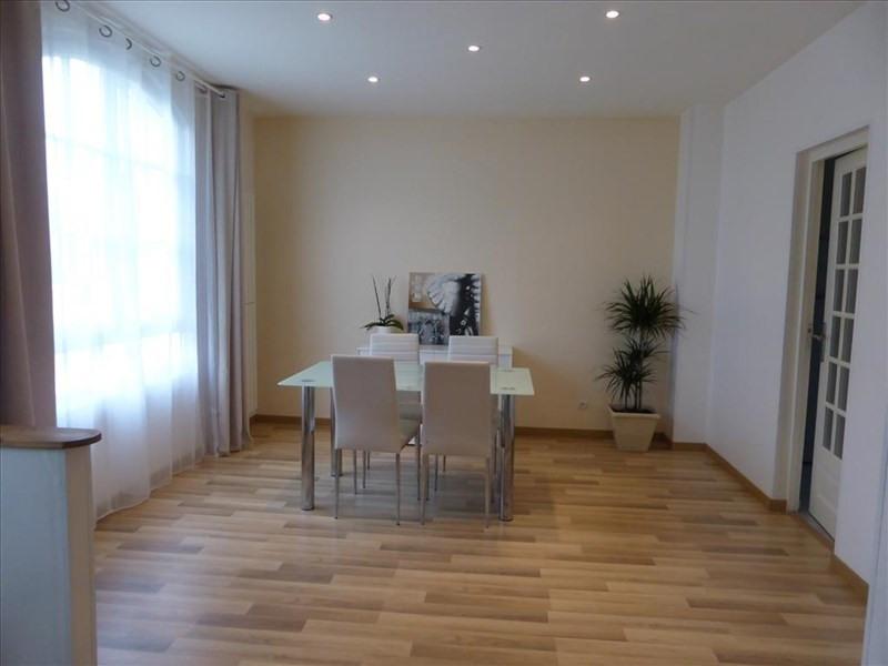 Sale house / villa Verneuil en halatte 249000€ - Picture 7