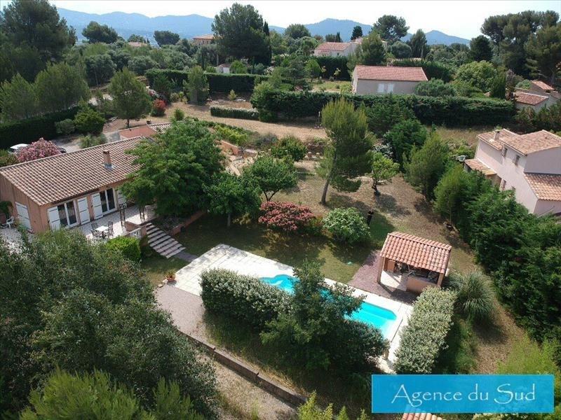 Vente de prestige maison / villa St cyr sur mer 694000€ - Photo 3