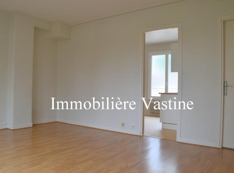 Vente appartement Senlis 115500€ - Photo 3