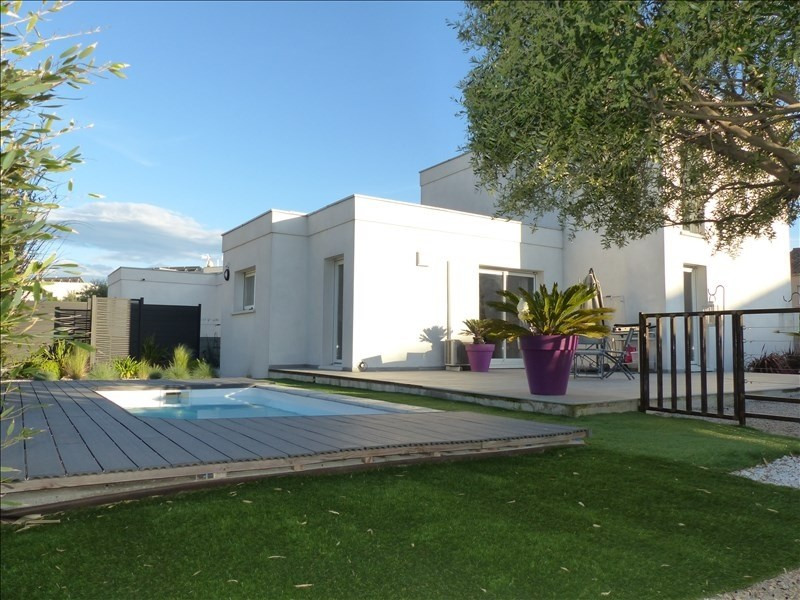 Sale house / villa Beziers 265 000€ - Picture 1