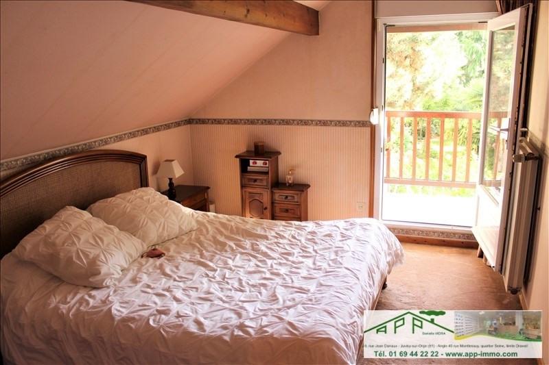 Sale house / villa Draveil 462800€ - Picture 6