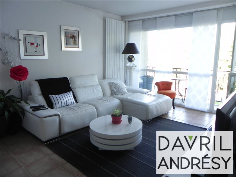 Vente appartement Andresy 179500€ - Photo 1