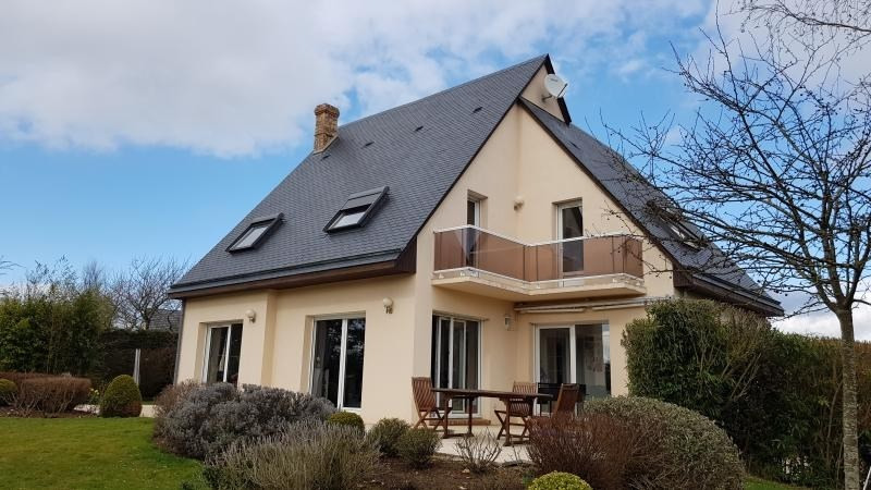 Sale house / villa Aviron 389 900€ - Picture 1