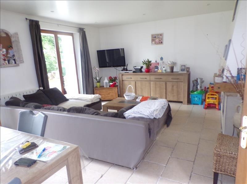 Sale house / villa Quincy voisins 350000€ - Picture 2
