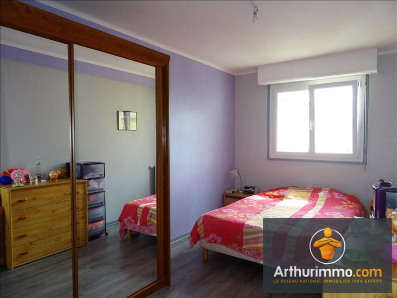 Vente appartement St brieuc 93 720€ - Photo 9