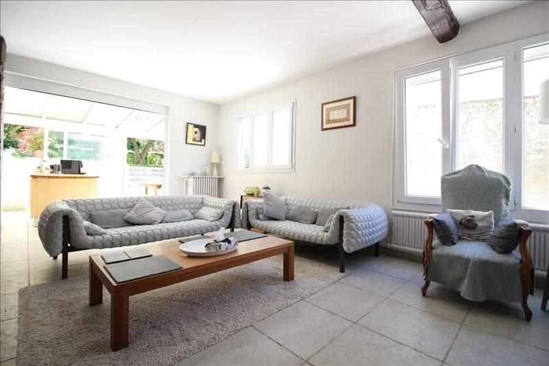 Sale house / villa Chambourcy 700000€ - Picture 2