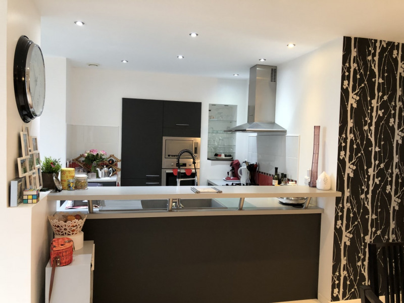 Sale apartment Lille 139 500€ - Picture 3