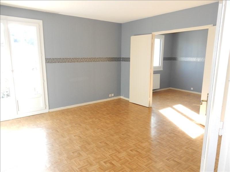 Vente appartement Pont eveque 143000€ - Photo 1