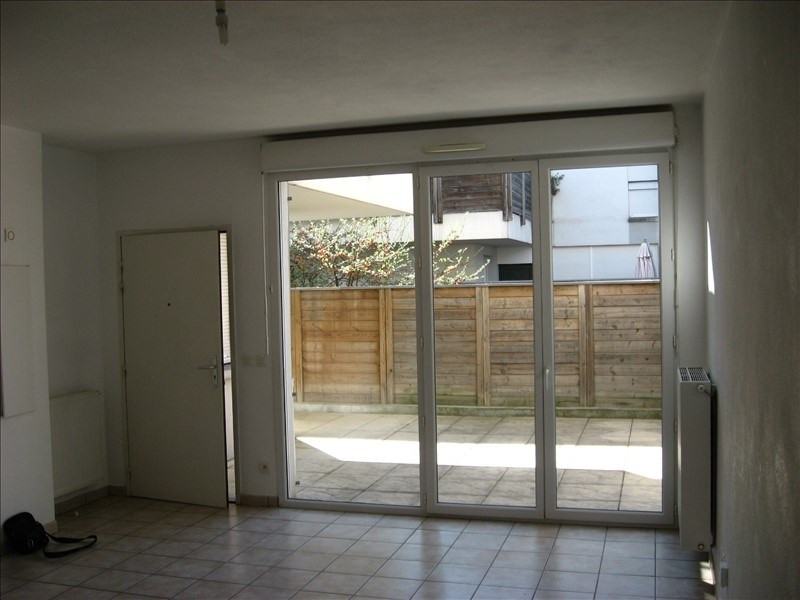 Vente appartement Grenoble 138 000€ - Photo 9