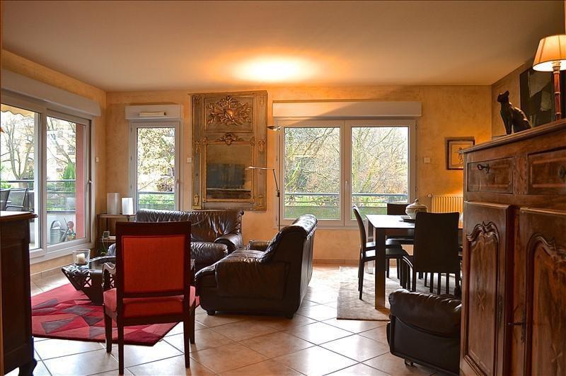 Sale apartment Ste foy les lyon 511000€ - Picture 1