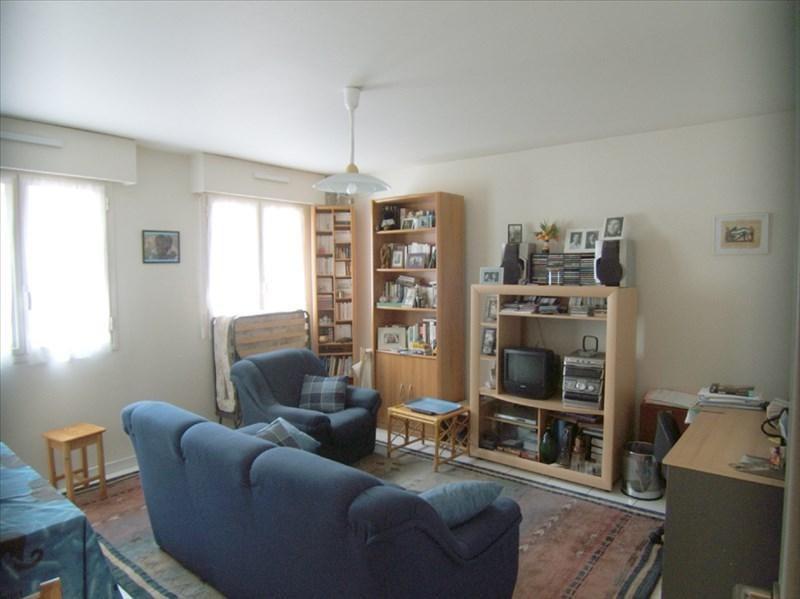 Location appartement Maisons laffitte 1035€ CC - Photo 1
