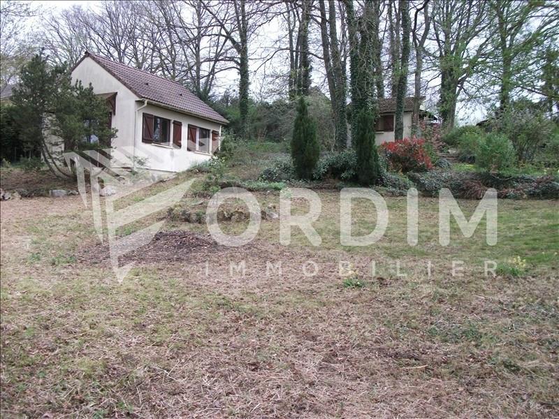 Sale house / villa Villeneuve sur yonne 49950€ - Picture 1