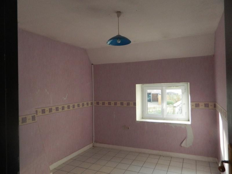 Sale house / villa Pougues les eaux 35 000€ - Picture 1