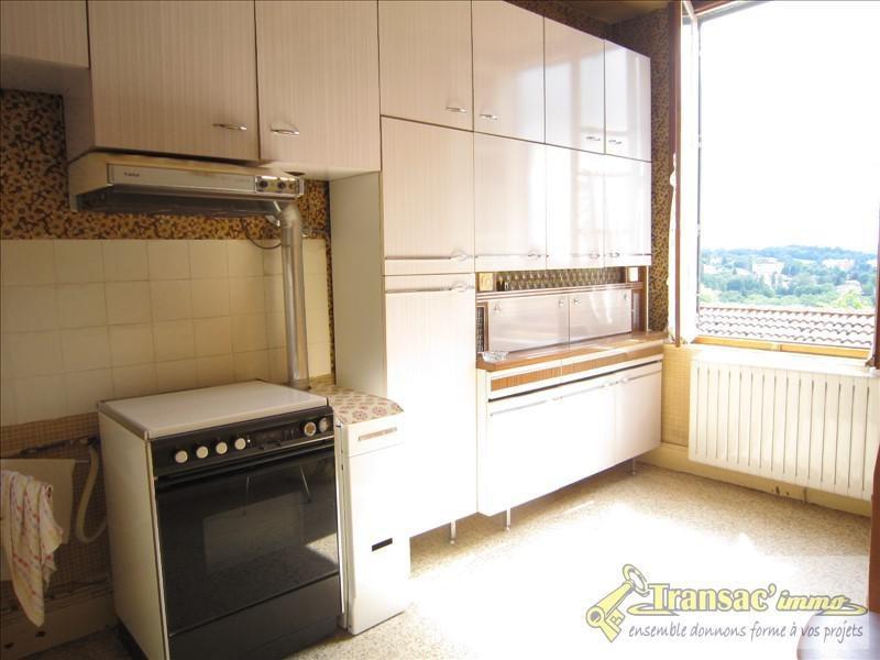 Vente maison / villa Thiers 25000€ - Photo 1