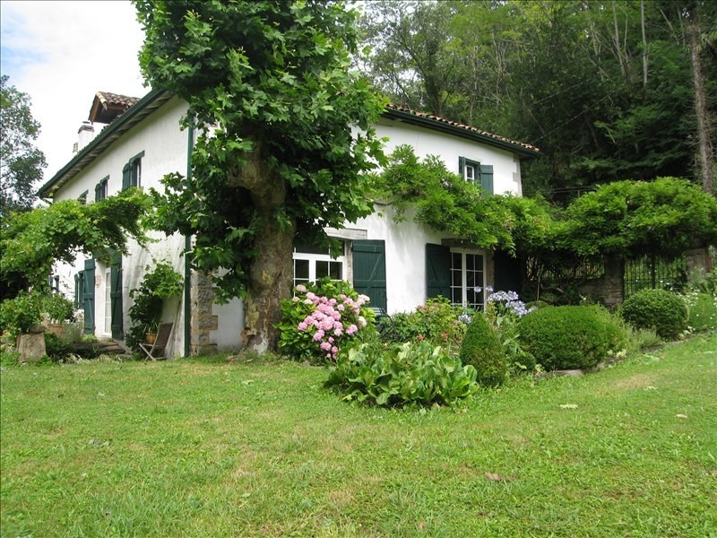 Deluxe sale house / villa Bayonne 760000€ - Picture 3