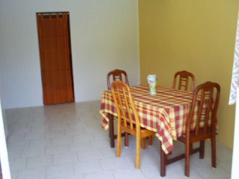 Rental apartment Lamentin 575€ CC - Picture 4