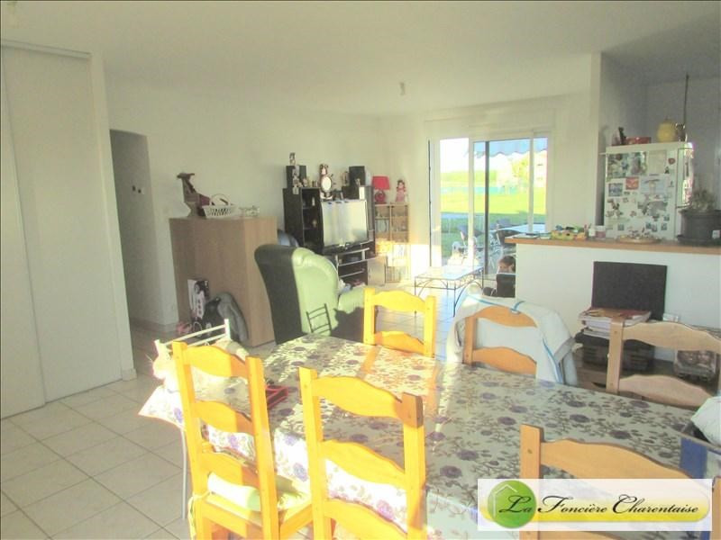 Vente maison / villa Vervant 138 000€ - Photo 3