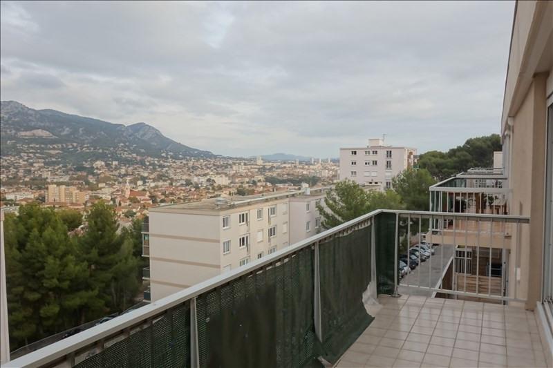 Sale apartment Toulon 166000€ - Picture 4
