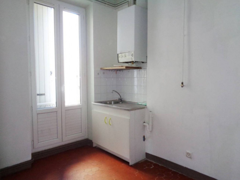 Rental apartment Toulon 700€ CC - Picture 5