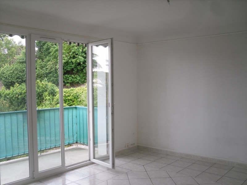 Affitto appartamento Nimes 385€ CC - Fotografia 1