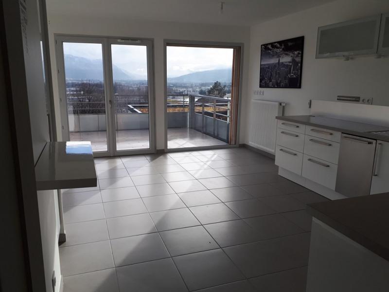 Location appartement Sillingy 772€ CC - Photo 1
