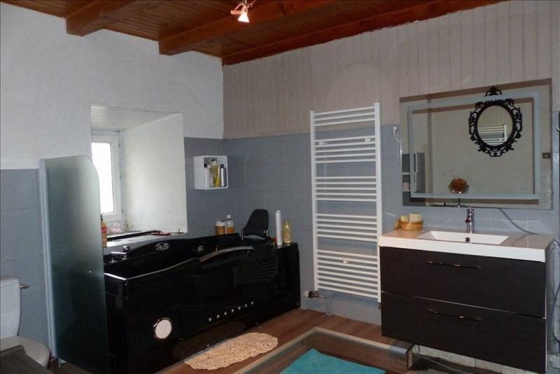 Sale house / villa St bonnet le froid 152800€ - Picture 4