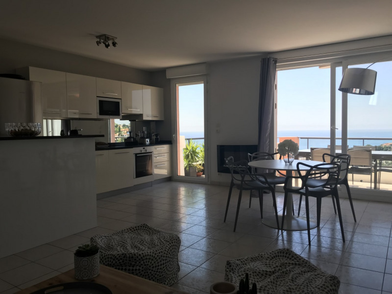 Sale apartment Nice 425000€ - Picture 3