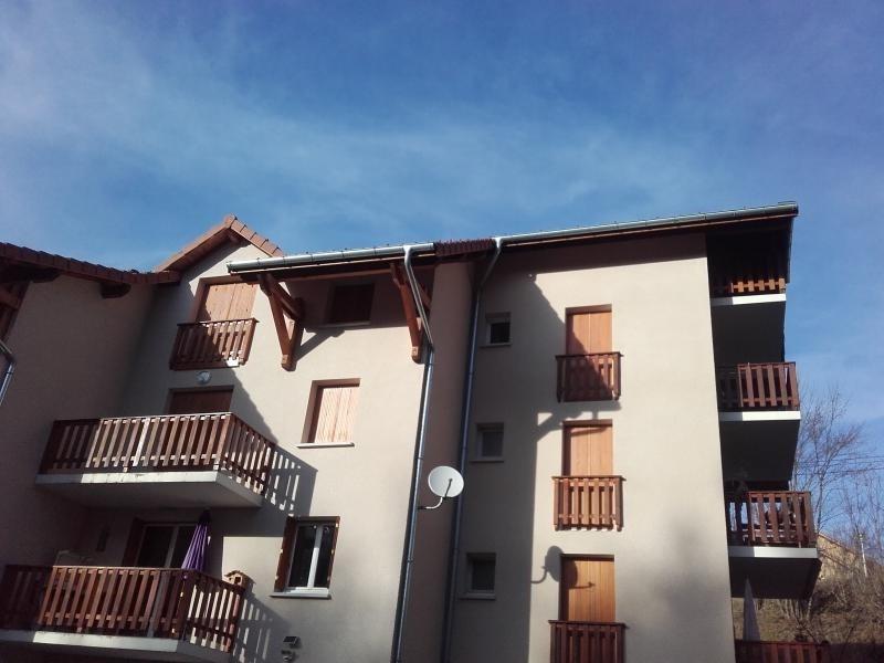 Vente appartement St bonnet en champsaur 49900€ - Photo 4