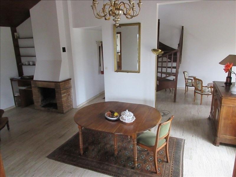 Vendita casa Apprieu 335000€ - Fotografia 3