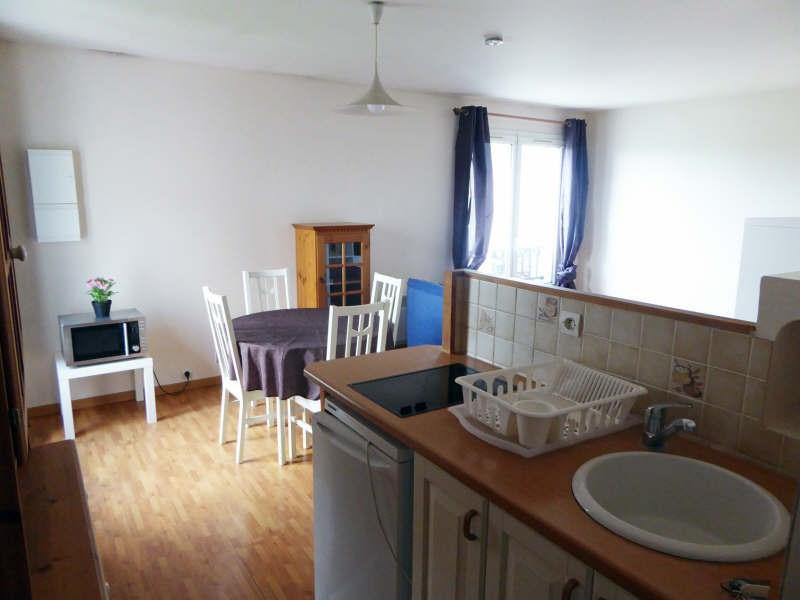 Sale apartment Elancourt 129000€ - Picture 3