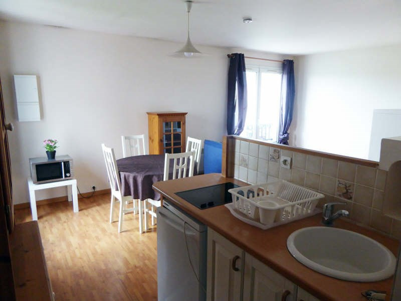 Vente appartement Elancourt 129000€ - Photo 3