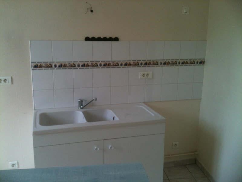 Rental apartment Soissons 476€ CC - Picture 2