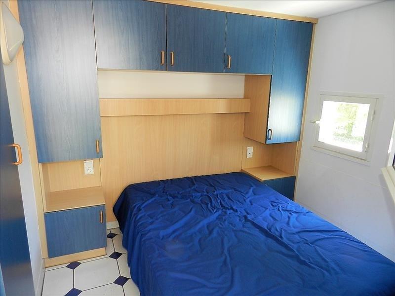 Location appartement La grande motte 800€ CC - Photo 2