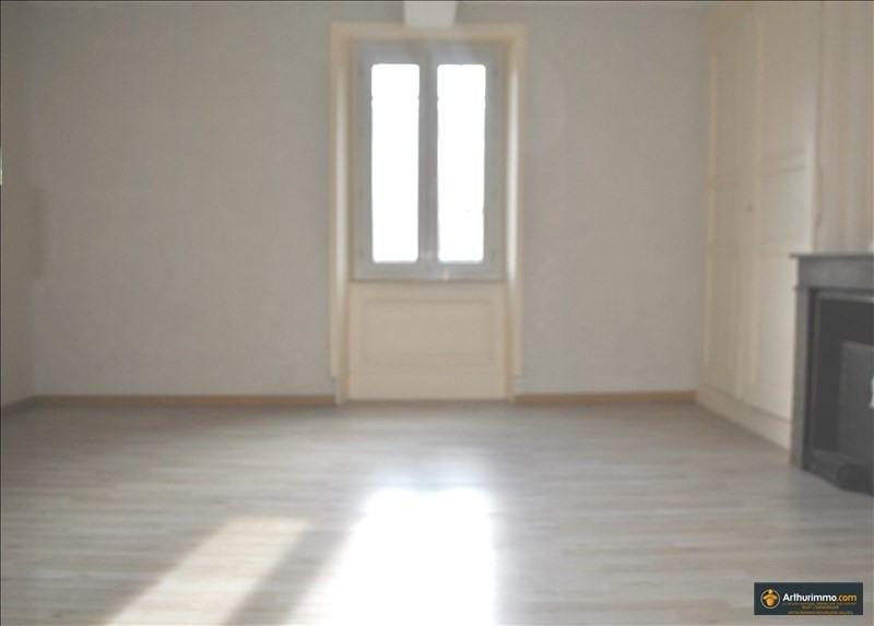 Vente appartement Bourgoin jallieu 129000€ - Photo 4
