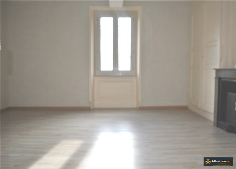 Sale apartment Bourgoin jallieu 129000€ - Picture 4