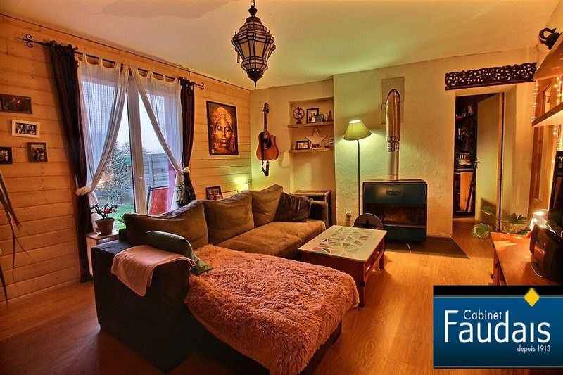Vente maison / villa Hyenville 145000€ - Photo 4