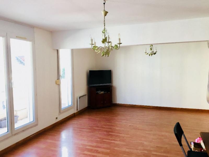Sale apartment Beauvais 127000€ - Picture 3