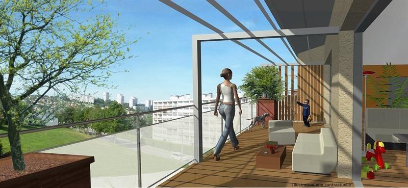 Verkoop nieuw  woningen op tekening Saint-étienne  - Foto 1