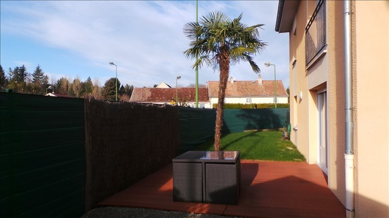 Sale apartment Dijon 240 000€ - Picture 13